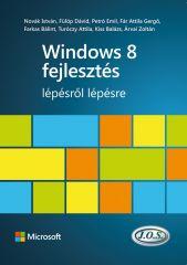 Windows 8 fejlesztés lépésről lépésre