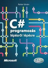 C# programozás lépésről lépésre