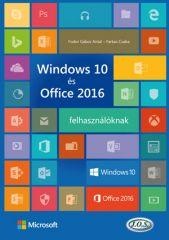 Windows 10 és Office 2016 felhasználóknak