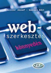 Webszerkesztés könnyedén
