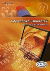 Informatikai ismeretek a 9-10. évfolyam részére
