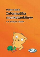 Informatika munkatankönyv a 4. évfolyam részére