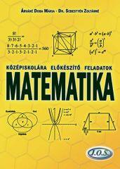 Középiskolára előkészítő feladatok - Matematika