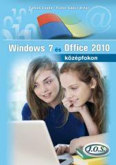 Windows 7 és Office 2010 középfokon