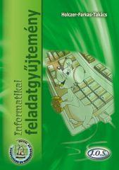 Informatikai feladatgyűjtemény (2. kiadás)